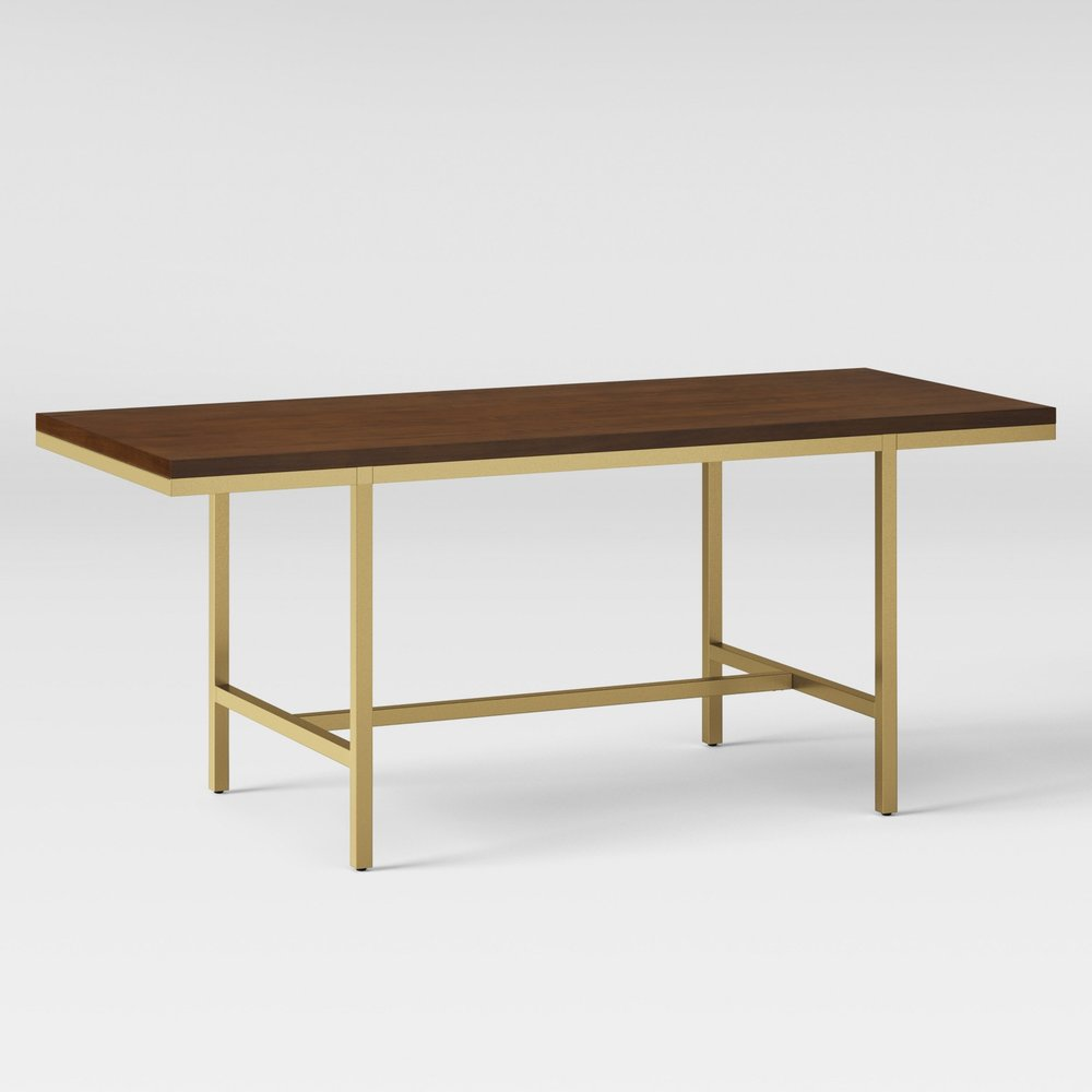 Antwerp Modern Dining Table