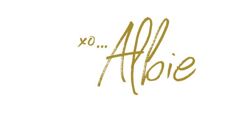 XO Albie