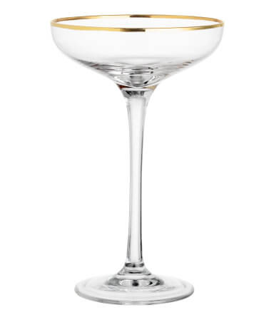 Champagne Glass - H&M Home