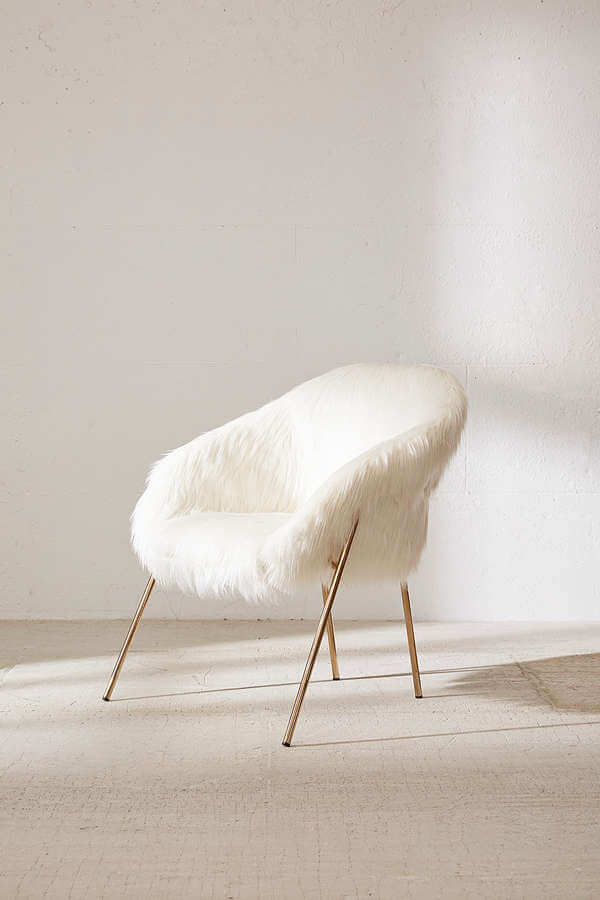 Talia Occasional Chair - Urban Outfitters