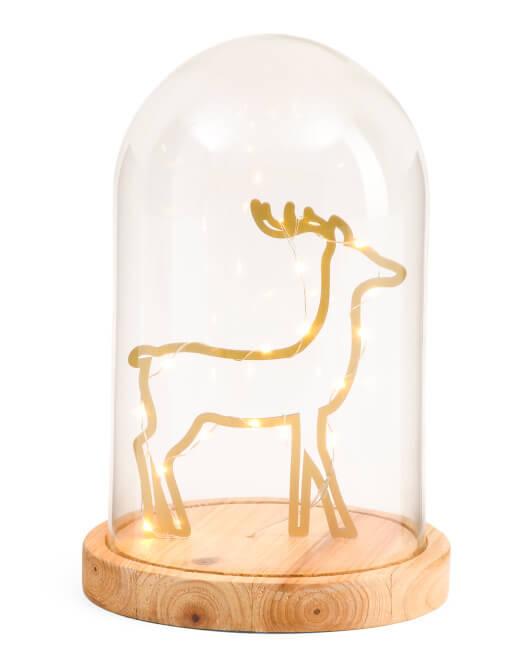 """11"""" Wire Deer"""
