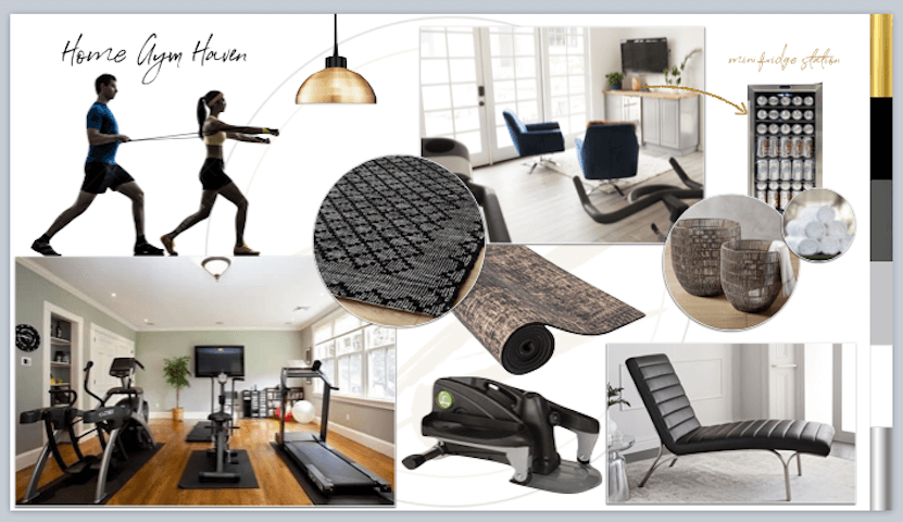 Albie Knows | Home Gym Haven