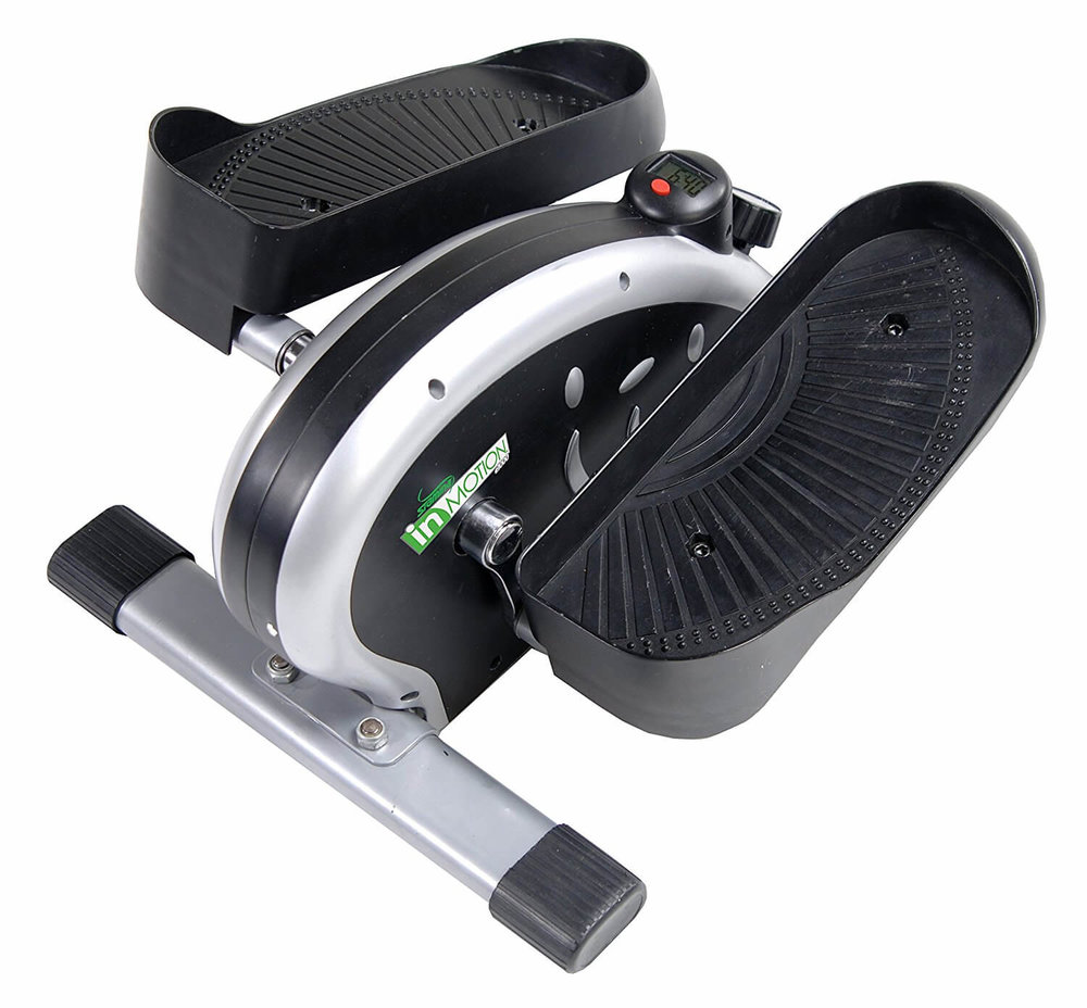 Stamina In-Motion Elliptical Trainer | Albie Knows 2017 Amazon Favorites