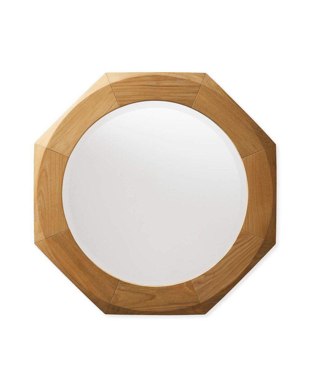 Woodside Mirror