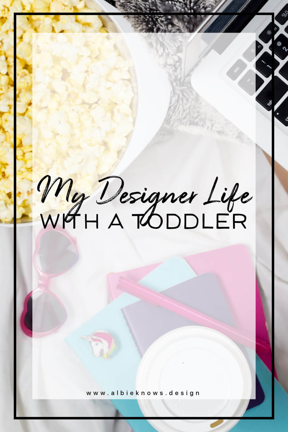 Albie Knows Designer Life With A Toddler