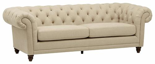 : Bradbury Chesterfield Tufted Sofa