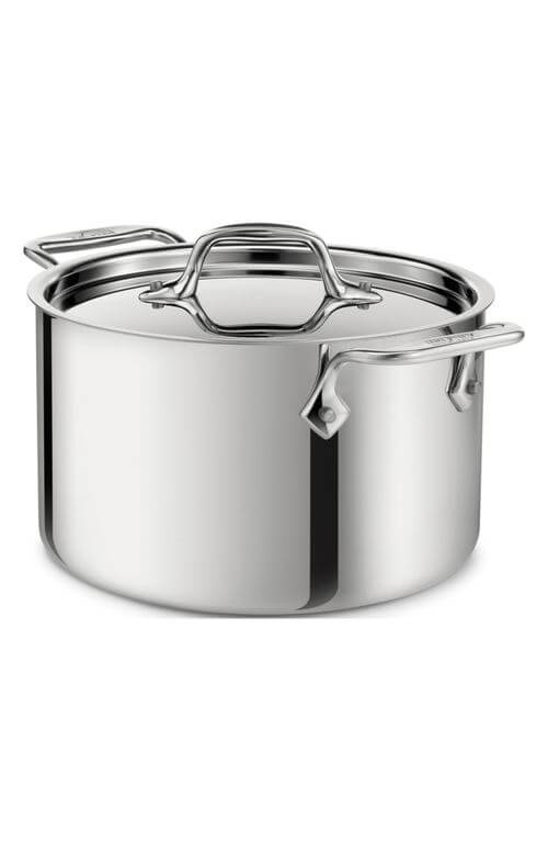 4-Quart Casserole with Lid