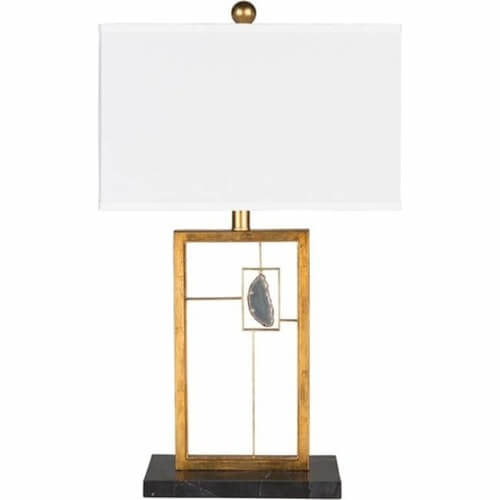 Patton Table Lamp