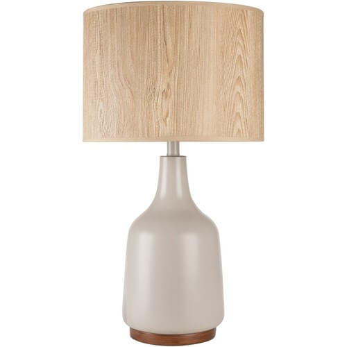 Allen Table Lamp
