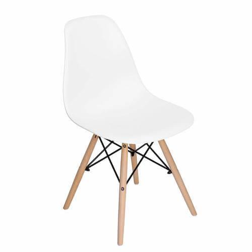 Eiffel Style Mid Century Side Dining Chairs | Amazon