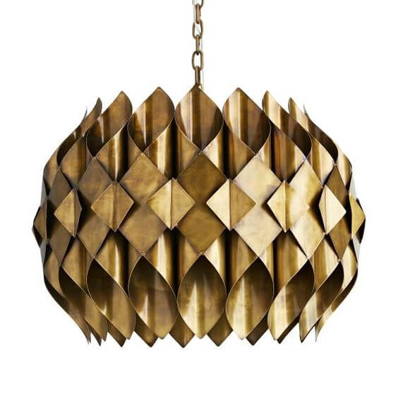 High Point Market || New Product Picks || Arteriors Home || Roissy Pendant