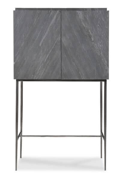 High Point Market || New Product Picks || Century Furniture || Grand Tour Bar Cabinet