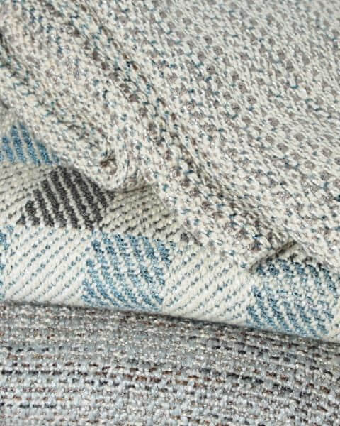 High Point Market || New Product Picks || Textillery Weavers || Bamboo Textured Throws