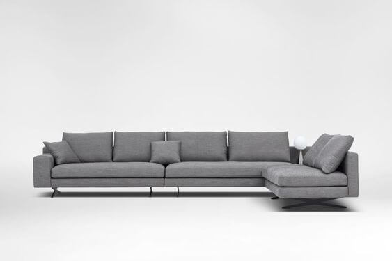 High Point Market || New Product Picks || Camerich USA || Wake Sofa