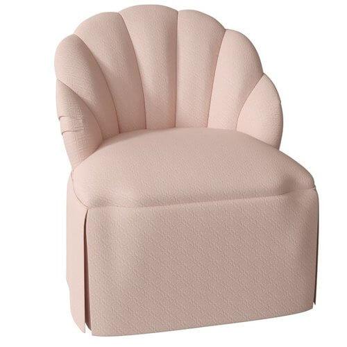 Camille Slipper Chair