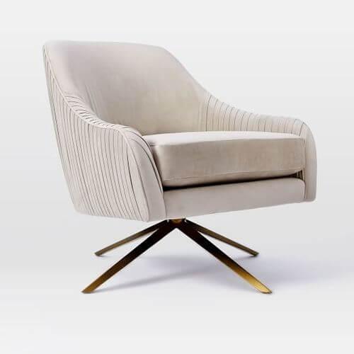 Roar + RabbitTM Swivel Chair