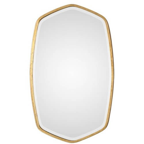 Toulouse Duronia Accent Mirror
