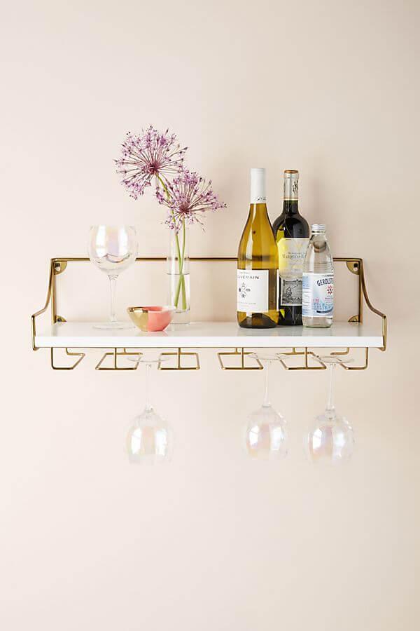 Mayfair Glass Shelf - $158.00