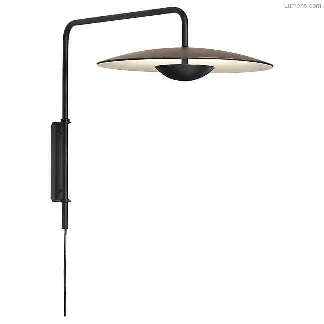 LED-Ginger Wall Lamp By Joan Gaspar for Marset