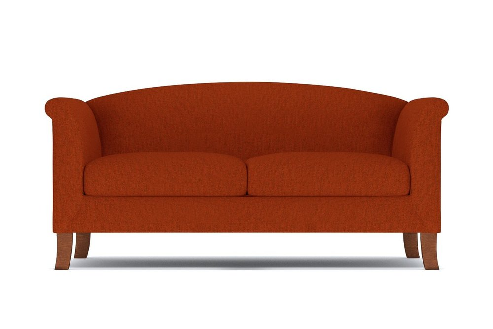 Boho Eclectic - Albright Apartment Size Sofa