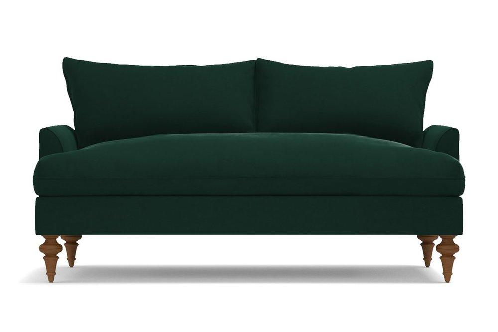 Classic Traditional - Saxon Apartment Size Sofa