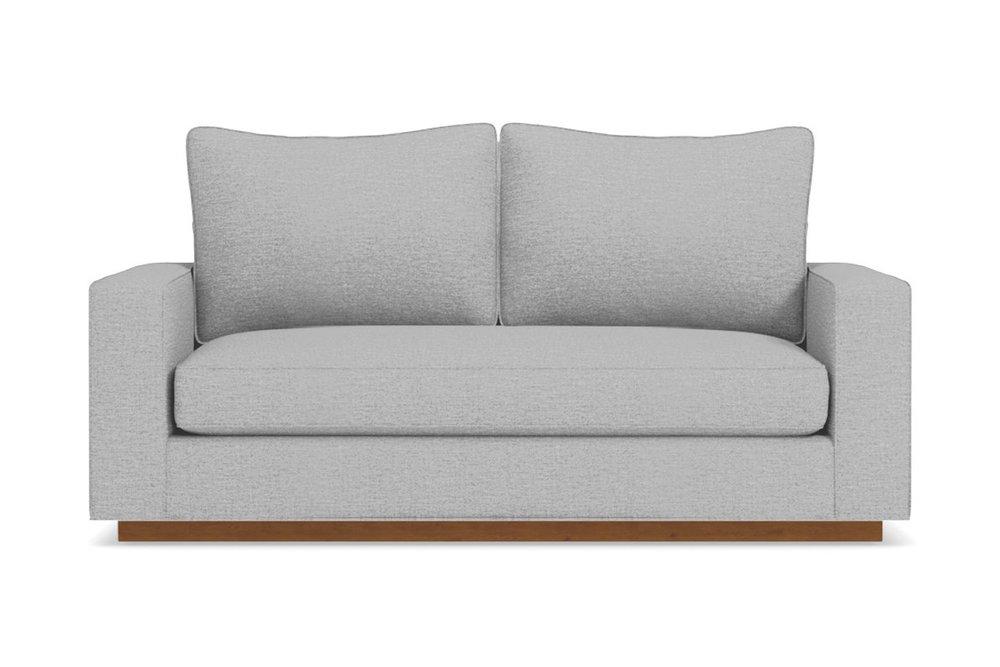 Curated Minimal - Harper Apartment Size Sofa