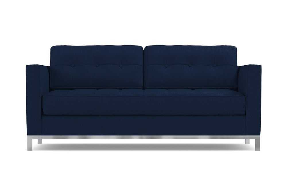 Dramatic Modern - Fillmore Apartment Size Sofa