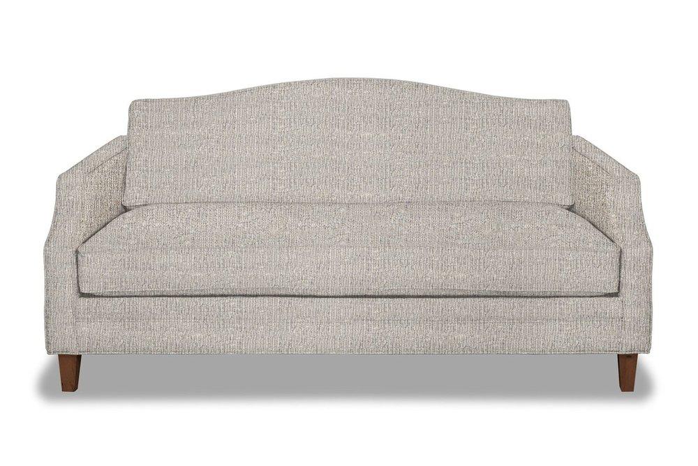 Renewed Rustic - Blackburn Ave Apartment Size Sofa