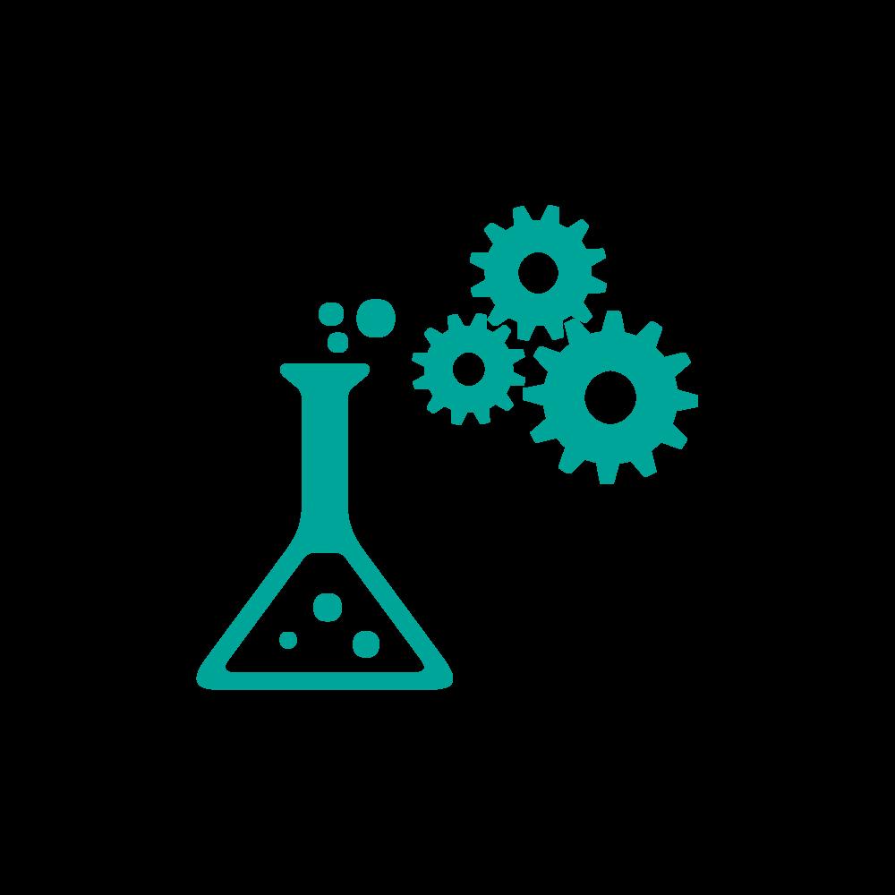 R&D labs