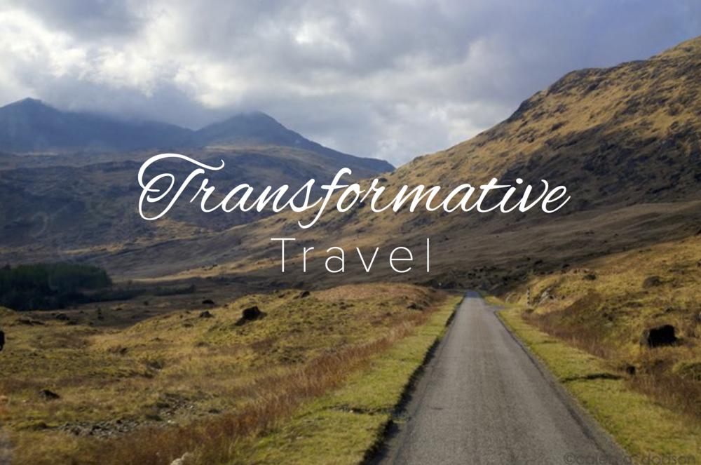 Transformative Travel