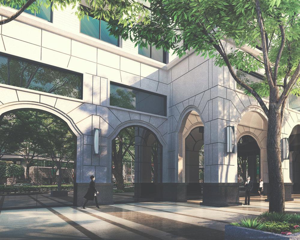 橋北都市更新案 - 事權審查階段台北市大同區民族西路360號