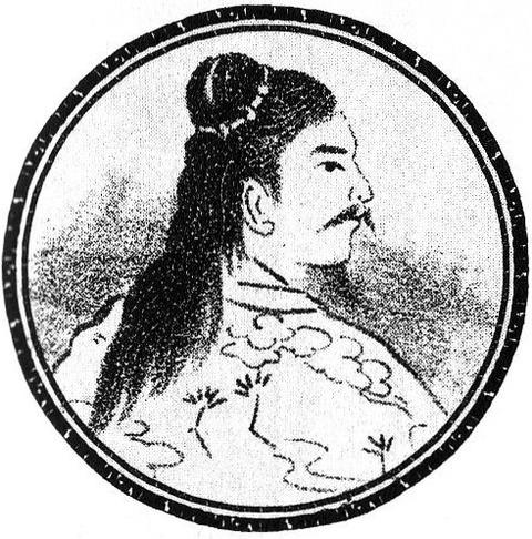 第十代崇神天皇/西元前前97到前30年/ 圖片來源