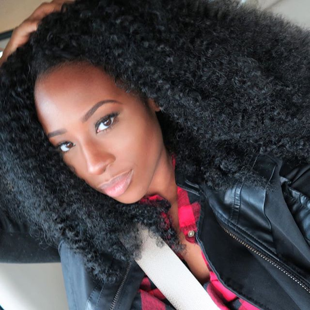 Illustrious Coils and Lucious Curls mix @justuscurls