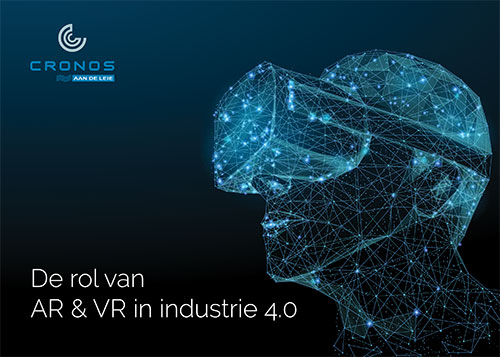 AR/VR in industrie 4.0