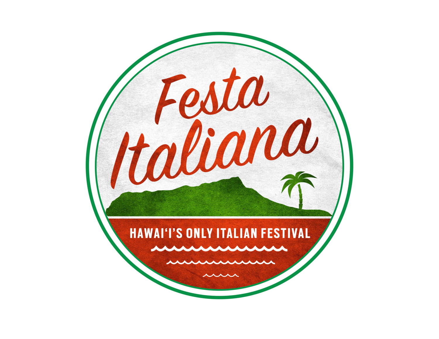 Festa Italiana Hawaii