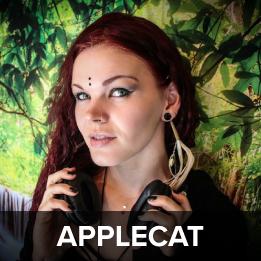 AppleCat