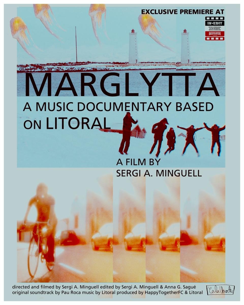 Director Sergi A. Minguell  Spain / 74 min. / 2012 / Catalan, spanish, french, english, iceland.