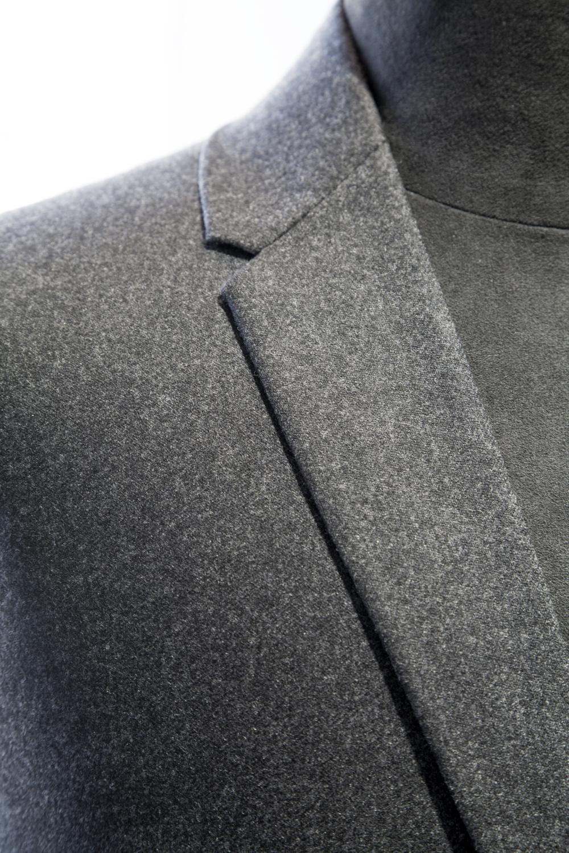 Bespoke & Tailoring