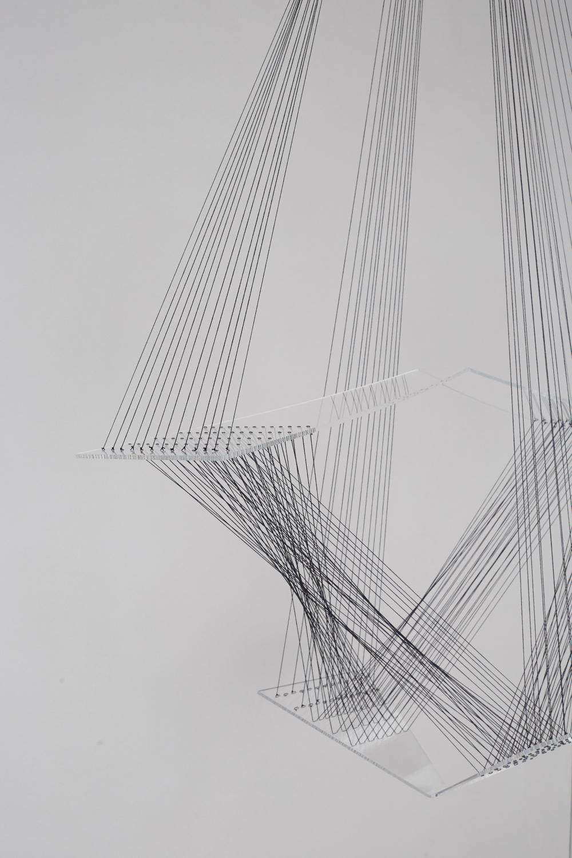 Thread installation.
