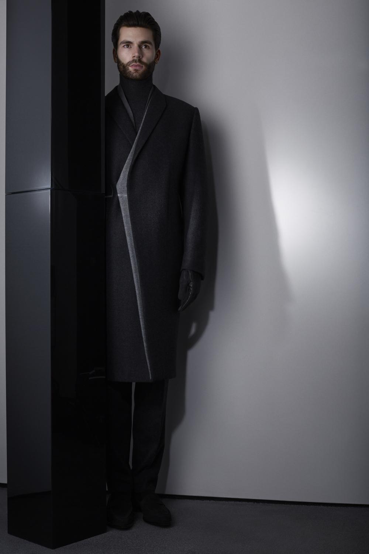 Menswear Design