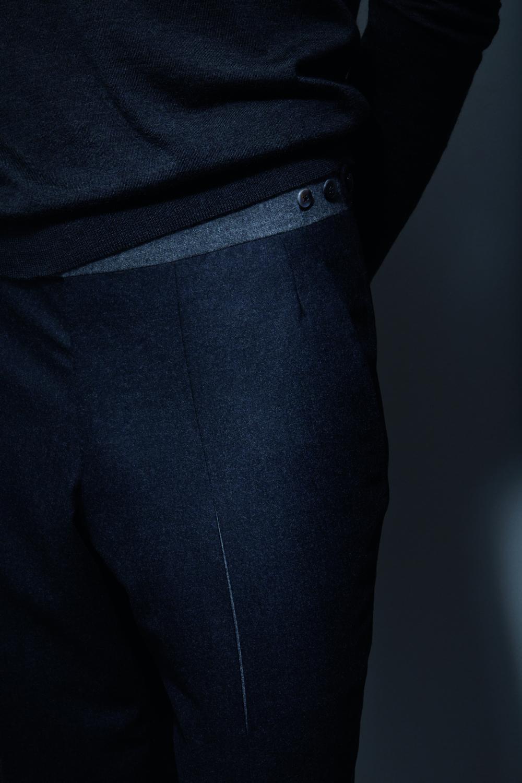 Menswear Design A/W 2015