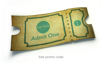 TAP Ticket Whole promo code.png