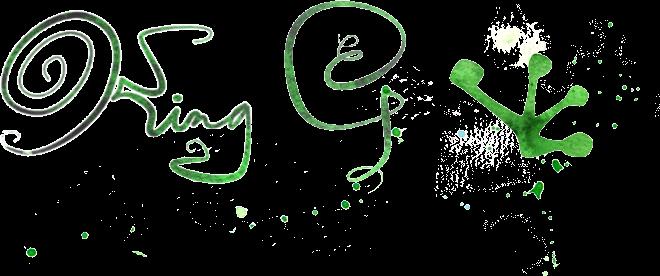 King Galdo the Third's signature