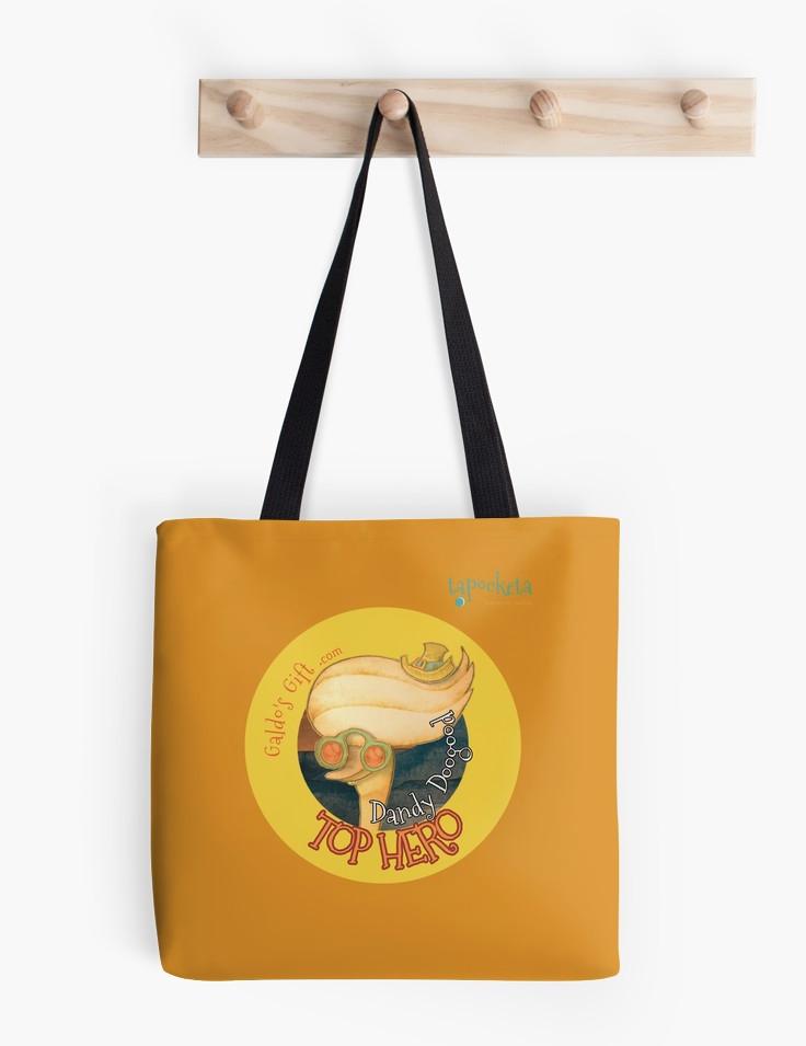 Doogood Hero: Totes Bag £11.31  STORE