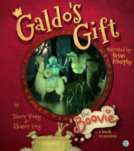 Galdo's Gift book cover