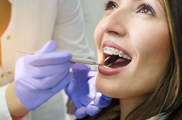 - Affordable dentistry