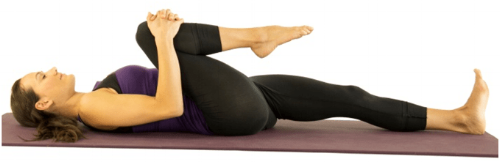 Image 3- http://www.feelgoodyogavictoria.com/learning-centre/yoga/knee-chest-apanasana-pose/