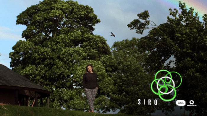 SIRO: CINEMA ADVERTISING ART DIRECTION  VIEW PROJECT >>