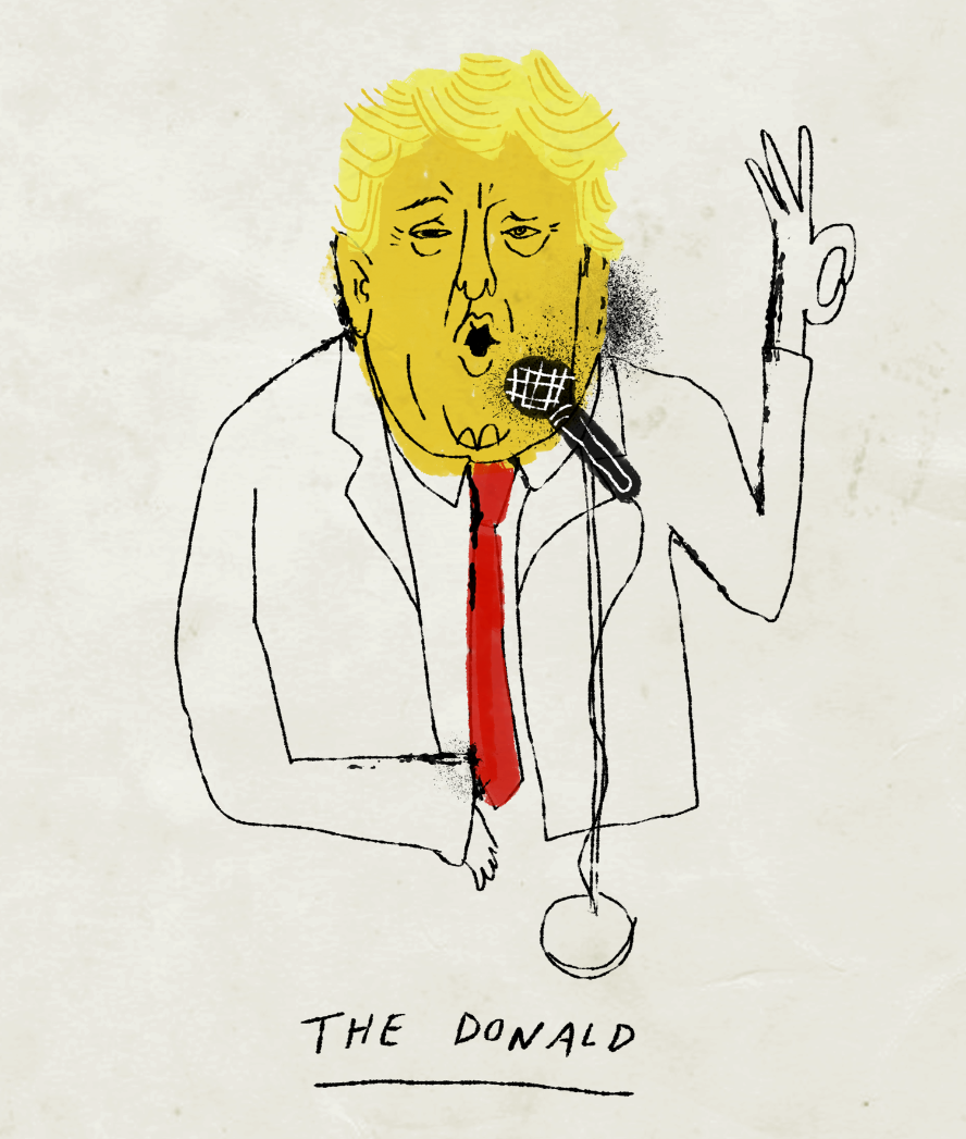 The Donald
