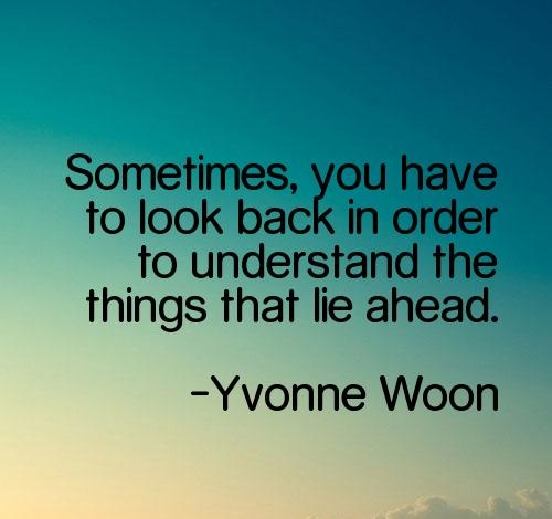 Theme of the Week - Reflection   Myfyrio  'Sometimes, you have to look back in order to understand the things that lie ahead.' - Yvonne Woon.